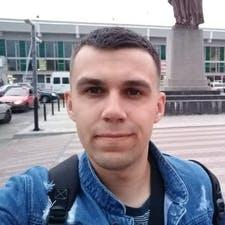 Freelancer Олександр П. — Ukraine, Kyiv. Specialization — Architectural design, Designing
