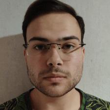 Фрилансер Savva B. — Украина, Киев. Специализация — Python