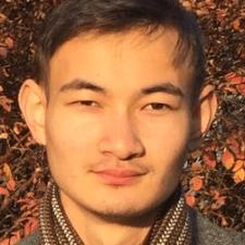 Фрилансер Саян А. — Казахстан, Нур-Султан.