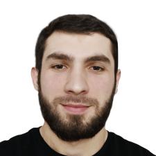 Фрилансер Акрам Сайдаев — Фирменный стиль, Логотипы