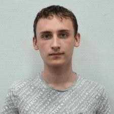 Фрилансер Максим Палагута — Java, Копирайтинг