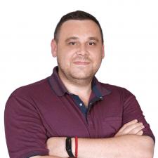 Freelancer Микола Т. — Ukraine, Aleksandriya. Specialization — Apps for Android, Hybrid mobile apps