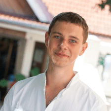 Фрилансер Максим М. — Украина. Специализация — Создание сайта под ключ, Установка и настройка CMS