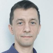 Фрилансер Константин Ч. — Украина, Одесса. Специализация — C/C++, Встраиваемые системы и микроконтроллеры