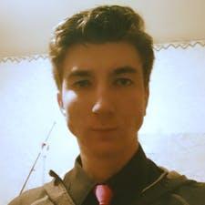 Давид К.