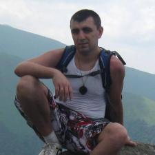 Client Андрій М. — Ukraine, Truskavets.