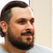 Freelancer Сергей P. — Ukraine, Kharkiv. Specialization — Content management