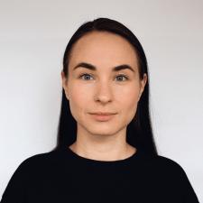 Фрилансер Анна Я. — Украина, Киев. Специализация — Разработка презентаций, Полиграфический дизайн