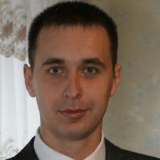 Freelancer Сергій Б. — Ukraine, Poltava. Specialization — Website development, Website maintenance