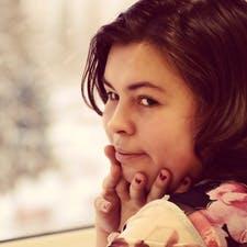 Freelancer Анна П. — Russia, Yurga. Specialization — Text editing and proofreading, Transcribing