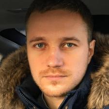 Client Сергей С. — Ukraine, Kyiv.