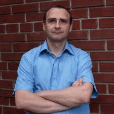Freelancer Sergey S. — Ukraine, Poltava. Specialization — 3D modeling, Vector graphics