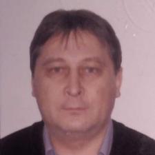 Freelancer Сергей Р. — Ukraine, Odessa. Specialization — Web programming, PHP