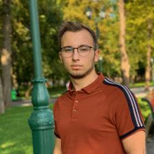 Фрілансер Сергей Д. — Україна, Харків. Спеціалізація — Java, Javascript