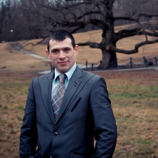 Freelancer Сергей С. — Ukraine, Lubny. Specialization — Designing, 3D modeling
