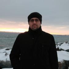 Freelancer Сергей А. — Ukraine, Odessa. Specialization — Search engine optimization, Website SEO audit