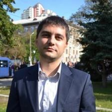 Фрілансер Sergii Sviridenko — PHP, HTML/CSS верстання