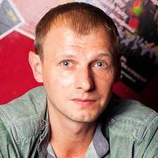 Freelancer Сергей Р. — Ukraine, Kharkiv. Specialization — HTML/CSS, Web programming