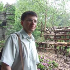 Freelancer Sergiy G. — Ukraine, Lvov. Specialization — English, Text translation