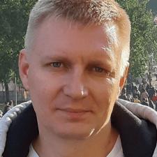 Фрилансер Сергій Терьохін — PHP, Web programming