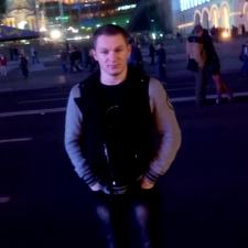 Фрилансер Сергей С. — Украина, Киев. Специализация — Создание сайта под ключ, Веб-программирование