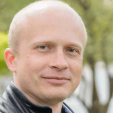 Фрилансер Сергій Г. — Украина, Киев. Специализация — 1C