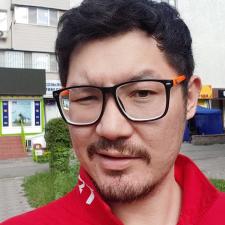 Фрилансер Раджан Т. — Казахстан, Алматы (Алма-Ата). Специализация — Создание 3D-моделей, Анимация