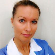 Freelancer Надя С. — Russia, Saint-Petersburg. Specialization — HTML/CSS, JavaScript