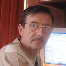 Freelancer Юрий Ш. — Uzbekistan, Ташкент. Specialization — Embedded systems and microcontrollers, Application programming