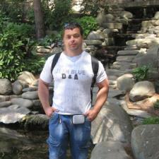 Фрилансер Александр А. — Украина, Рубежное. Специализация — HTML/CSS верстка, Javascript