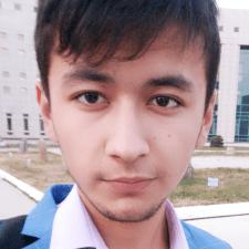 Freelancer Shakhzod N. — Uzbekistan, Самарканд. Specialization — English, Text translation
