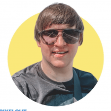 Freelancer Игорь Ш. — Ukraine, Kyiv. Specialization — Website development, Social media marketing