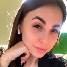 Freelancer Ekaterina S. — Ukraine, Kharkiv. Specialization — Web design, Interface design