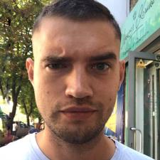 Freelancer Алексей Ш. — Ukraine, Kyiv. Specialization — Web programming, JavaScript