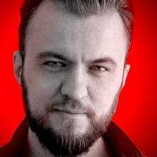 Freelancer Максим Ш. — Russia, Khabarovsk. Specialization — Web design, Mobile apps design