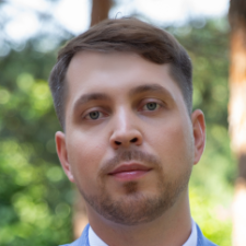 Фрилансер Виталий Х. — Украина, Киев. Специализация — Контент-менеджер