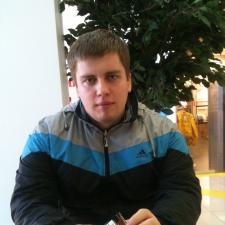 Freelancer Сергій Ш. — Ukraine, Cherkassy. Specialization — Online stores and e-commerce, Content management