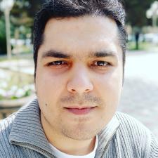 Freelancer Sheroz N. — Tajikistan, Худжанд. Specialization — Web design, Logo design