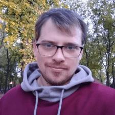 Freelancer Александр Ш. — Ukraine. Specialization — Web design, Logo design