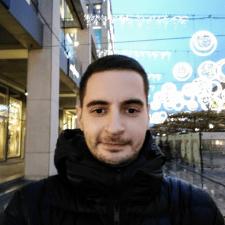 Фрілансер Александр Шишков — Веб-програмування, HTML/CSS верстання