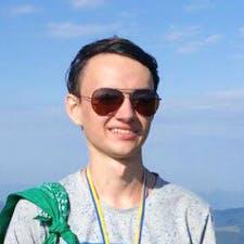 Фрилансер Андрій Шут — Javascript, HTML/CSS верстка