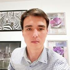 Фрилансер Сейдилдахан Пржанов — Дизайн сайтов, Дизайн интерфейсов