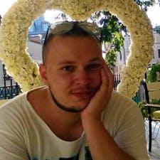Фрілансер Илья С. — Україна, Київ. Спеціалізація — HTML/CSS верстання, Створення сайту під ключ