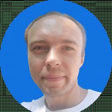 Фрилансер Дмитрий М. — Молдова, Тирасполь. Специализация — HTML и CSS верстка, Javascript