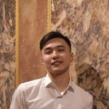 Freelancer Aibek S. — Kazakhstan, Almaty (Alma-Ata). Specialization — Interface design, Mobile apps design