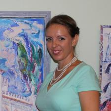 Фрилансер Анна Б. — Украина. Специализация — Английский язык, Перевод текстов