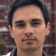 Client Sergey S. — Ukraine.