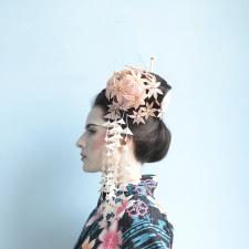 Фрилансер Diana Makhamad — 3D графика, Визуализация и моделирование