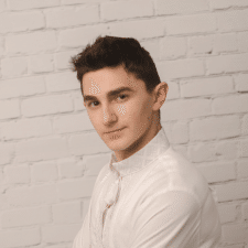 Freelancer Михайло В. — Ukraine, Lvov. Specialization — Web programming, HTML/CSS