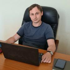 Фрилансер Вячеслав С. — Украина, Днепр. Специализация — Создание сайта под ключ, Веб-программирование